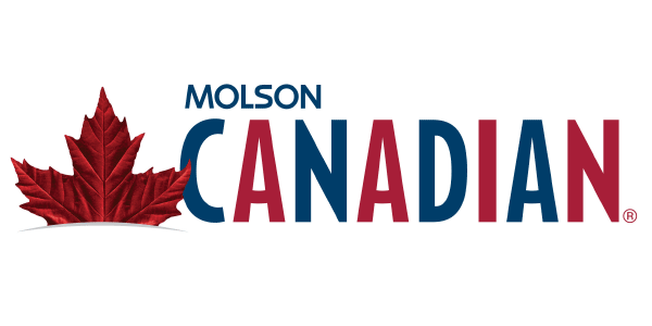 Logo de Molson Canadian