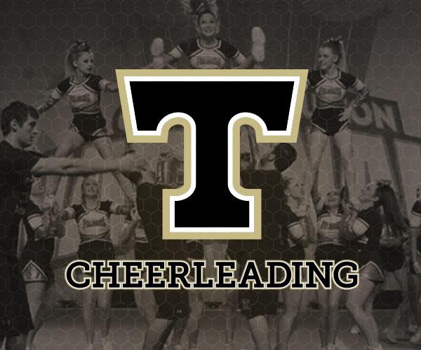 Icône Cheerleading