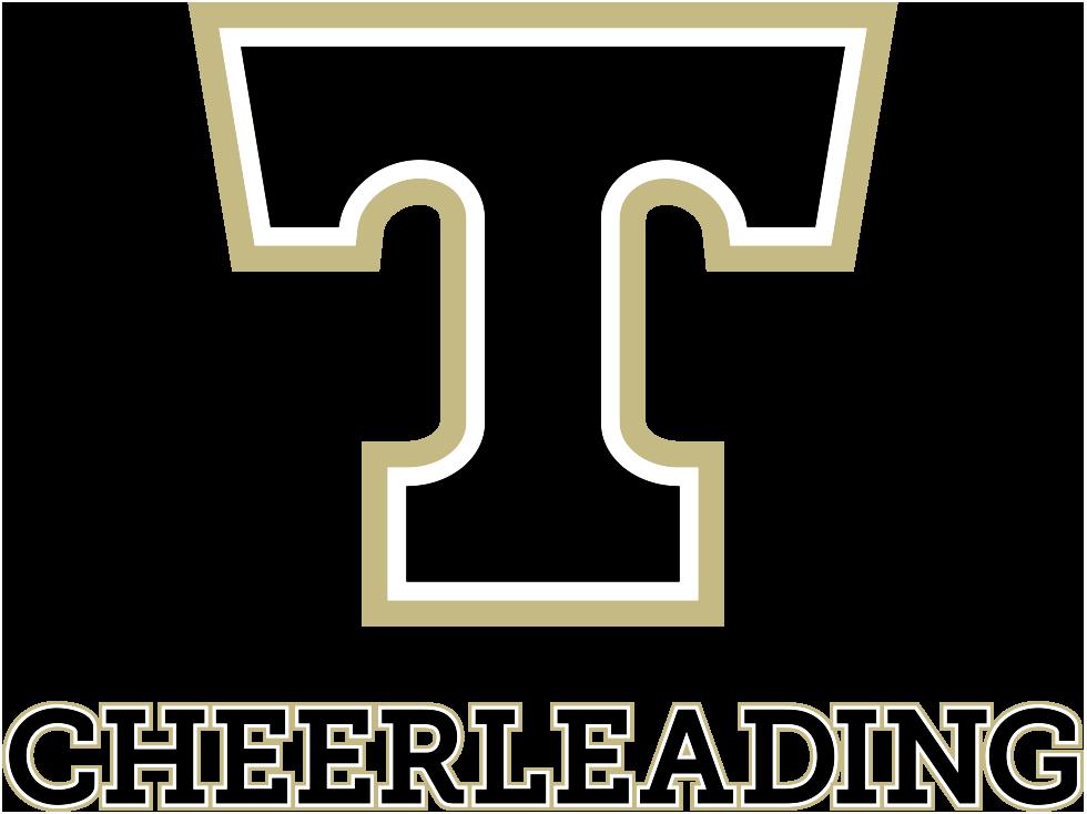 Logo Filons Cheerleading