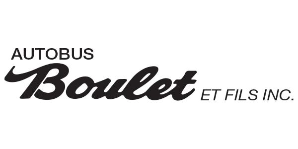 Logo de Autobus Boulet & Fils