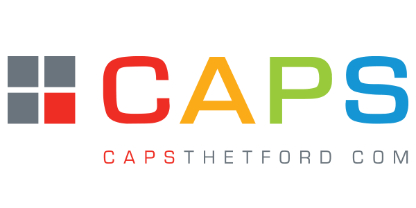 Logo du CAPS