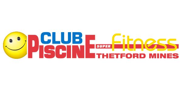 Logo du Club Piscine Super Fitness