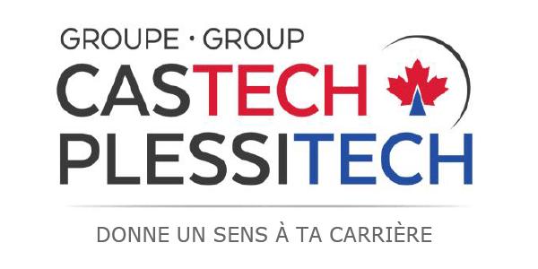 Logo de Groupe Castech Plessitech