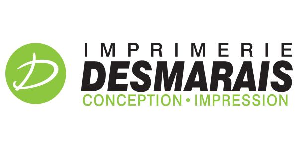 Logo de Imprimerie desmarais