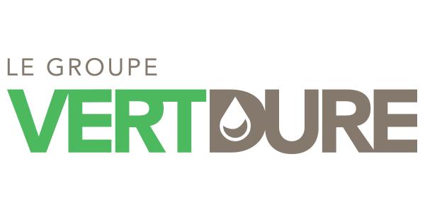 Logo de Le Groupe Vertdure