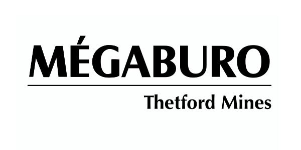 Logo de Hamster Mégaburo