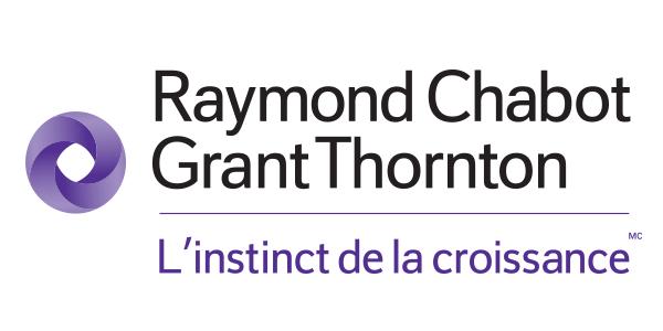 Logo de Raymond Chabot Grant Thornton