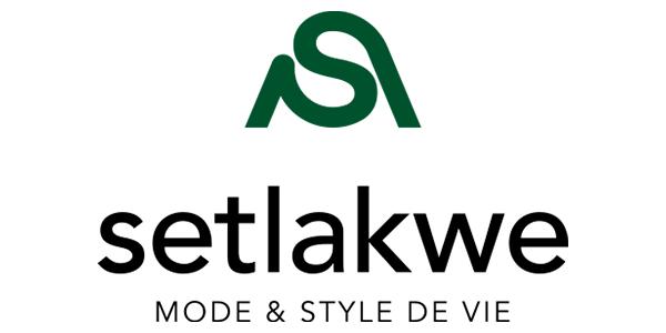 Logo de Setlakwe Mode