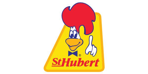 Logo de Rôtisserie St-Hubert