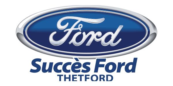 Logo de Cliche Auto Ford Thetford