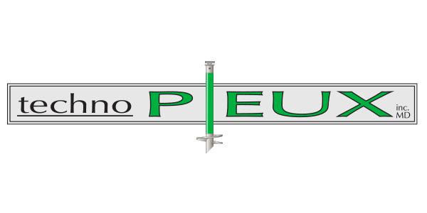 Logo de  Techno Pieux