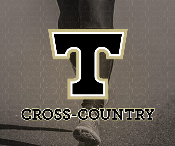 Icône Cross-country