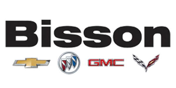 Logo de Bisson Chevrolet Buick GMC