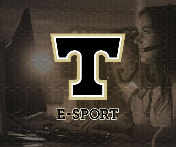 Icône E-sport